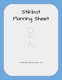 Stikbots Planning Sheet - Google Slides