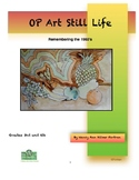 Still Life Mega Bundle Visual Arts Lessons for 4th to 12th Grade