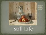 Still Life Powerpoint