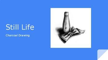 Still Life Presentation