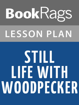 Still Life with Woodpecker Lesson Plans