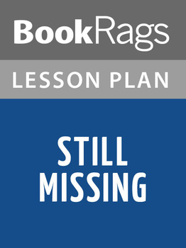 Still Missing Lesson Plans