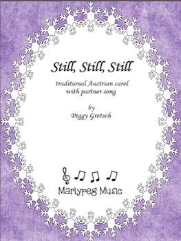 Still Still Still/Christmas Carol/Elementary Choir