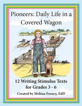 Stimulus Texts and Prompt Grades 3 - 6
