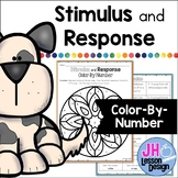 Stimulus and Response: Color-By-Number