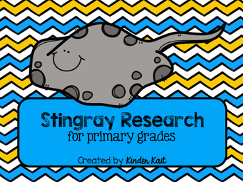 Stingray Research