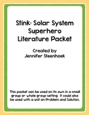 Stink: Solar System Superhero Comprehension Packet
