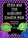 Stink and The Midnight Zombie Walk (Discussion Questions a