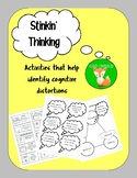Stinkin' Thinking: A CBT Activity for Teens