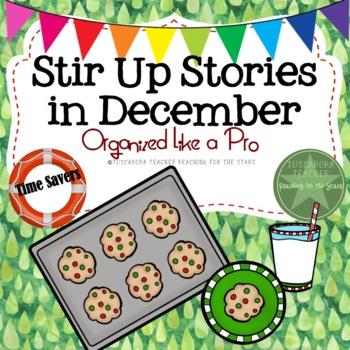 Stir Up a Story in December