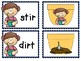 R Controlled Vowels: IR