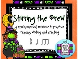 Stirring the Brew - A Music Resource for 6/8 Compound Meter