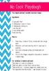 Stirring up Fun!  Recipes for creating sensory play experi