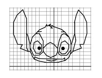 Stitch Graph