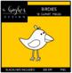 Birdies Clipart {A Hughes Design}