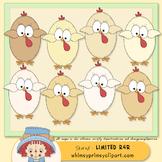 Stitched Chicken 1
