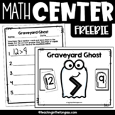 Ghost Clipart 2 (Halloween Clipart)