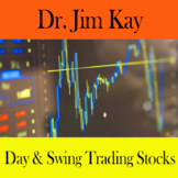 Stock Buying Swing and Day Trading using CCI, MACD, Moving averages 5 vs 10, etc