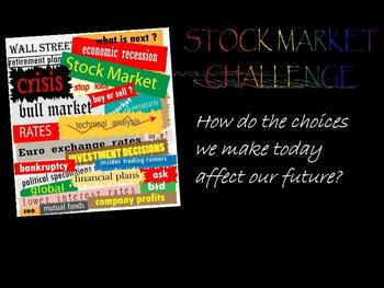 Stock Market Challenge
