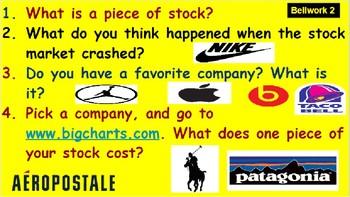 Stock Market Crash Bellworks