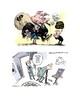 Stock Market Political Cartoon Analysis