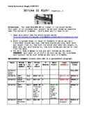Stock Market Simulation and Math Activity (great for Commo