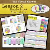 Stock Market Unit Lesson 2 - Simple Stock Simulation