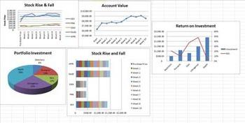 Stock Market Unit Lesson 4 - Investopedia Simulation