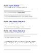 Stock Market WebQuest