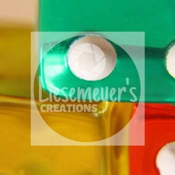Stock Photo 36 - Dice - Commercial Use for Teacherpreneurs