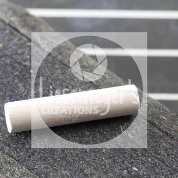 Stock Photo 37 - Chalk and Eraser - Commercial Use for Teacherpreneurs