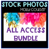 Stock Photo: ALL ACCESS BUNDLE- Personal & Commercial Use