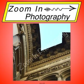 Stock Photo: Architecture