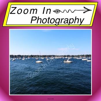 Stock Photo: Boats
