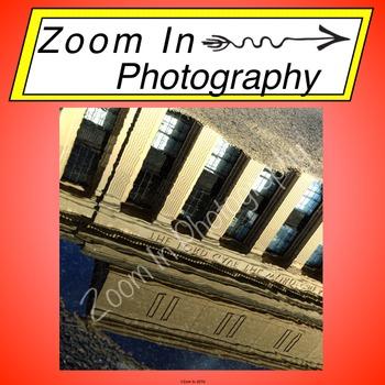 Stock Photo: Boston Building (e)