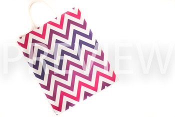 Stock Photo: Gift Sack/Bag -Personal & Commercial Use