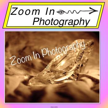Stock Photo: Fairy Tale Cinderella's Glass Slipper