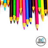 Stock Photo: Color Pencil #13
