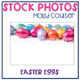 Stock Photo: Easter Eggs -Personal & Commercial Use
