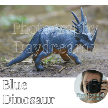 Stock Photo Dinosaur 1