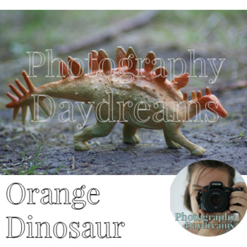 Stock Photo Dinosaur 2