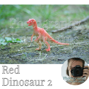 Stock Photo Dinosaur 7
