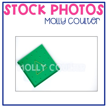 Stock Photo: Geoboards -Personal & Commercial Use