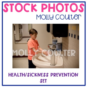 Stock Photo: Health/Sickness Prevention -Personal & Commercial Use