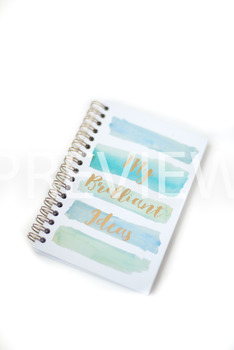 Stock Photo: Teacher Planner #3 -Personal & Commercial Use