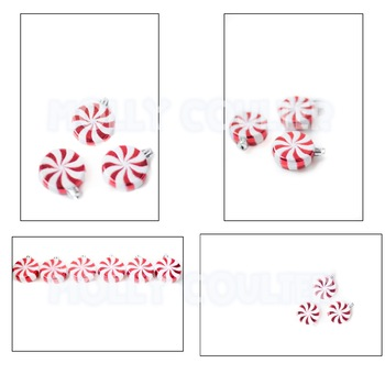 Stock Photo:Candy Cane BUNDLE -Personal & Commercial Use