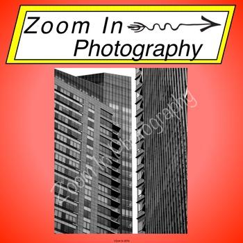 Stock Photo: Skyscrapers in Boston