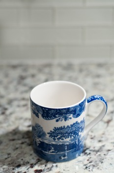 Stock Photo: Coffee Cup -Personal & Commercial Use