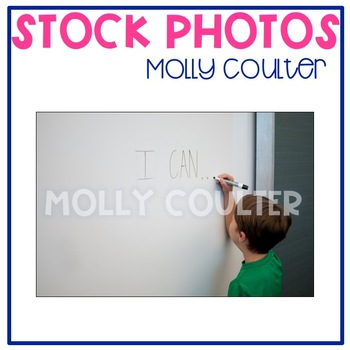 Stock Photo: Confident Student #2 -Personal & Commercial Use