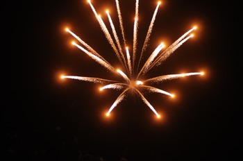 Stock Photo: Firework #1- Personal & Commercial Use